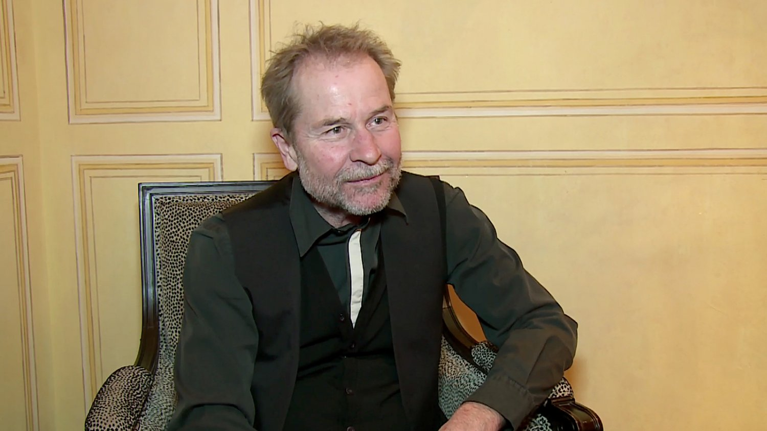 Ulrich Seidl | Interview