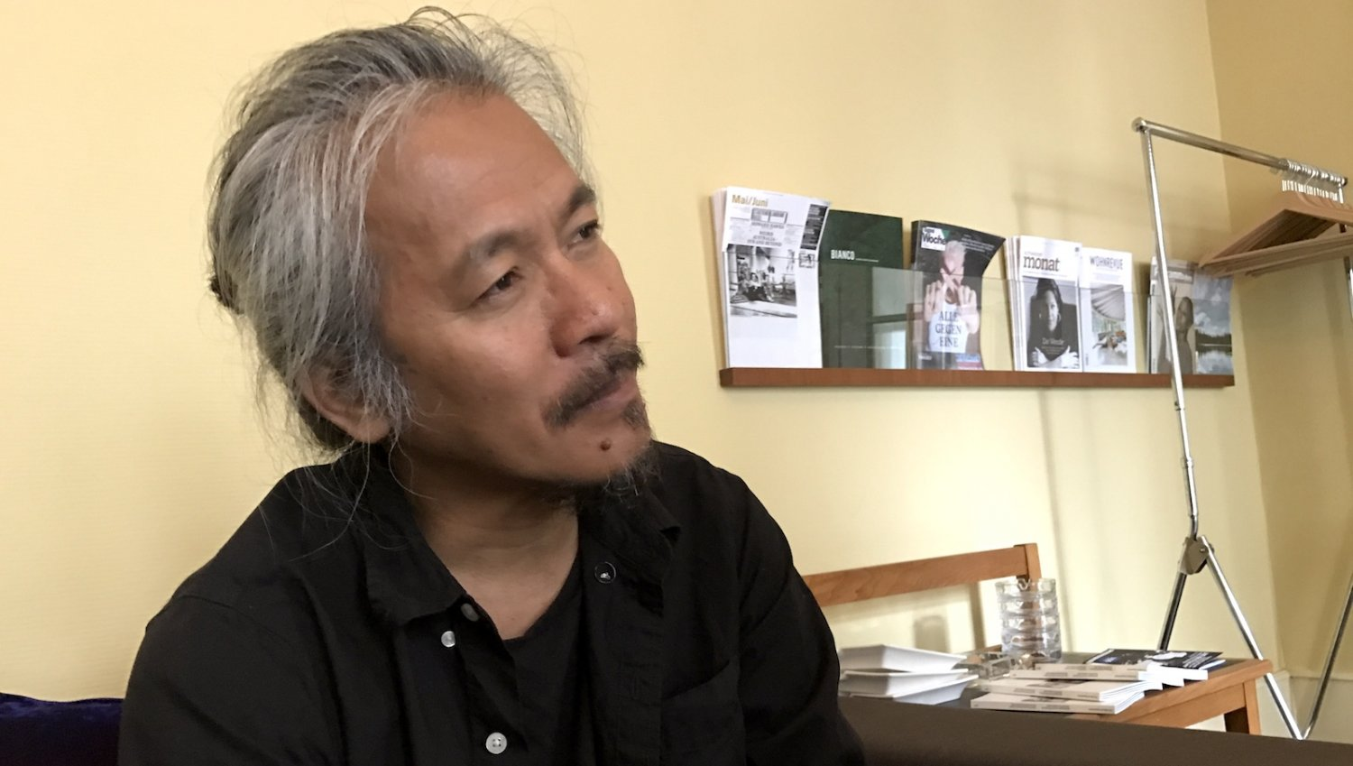Lav Diaz | The Woman Who Left