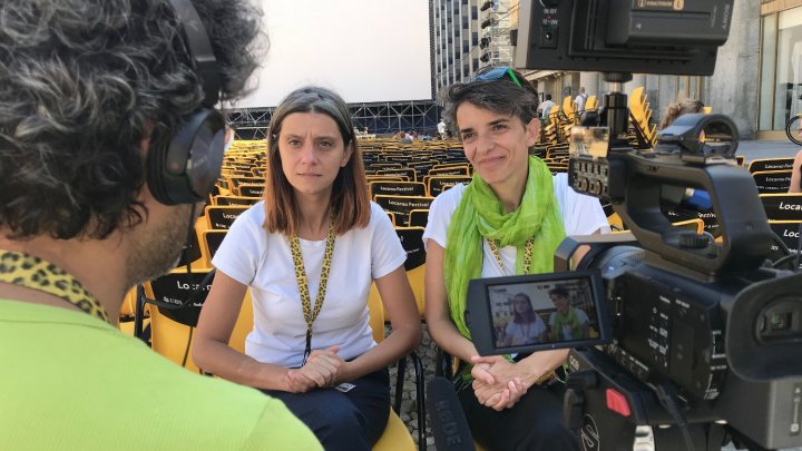 Locarno Film Festival Filmexplorer