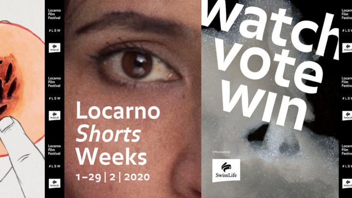 Locarno Shorts Weeks 2020